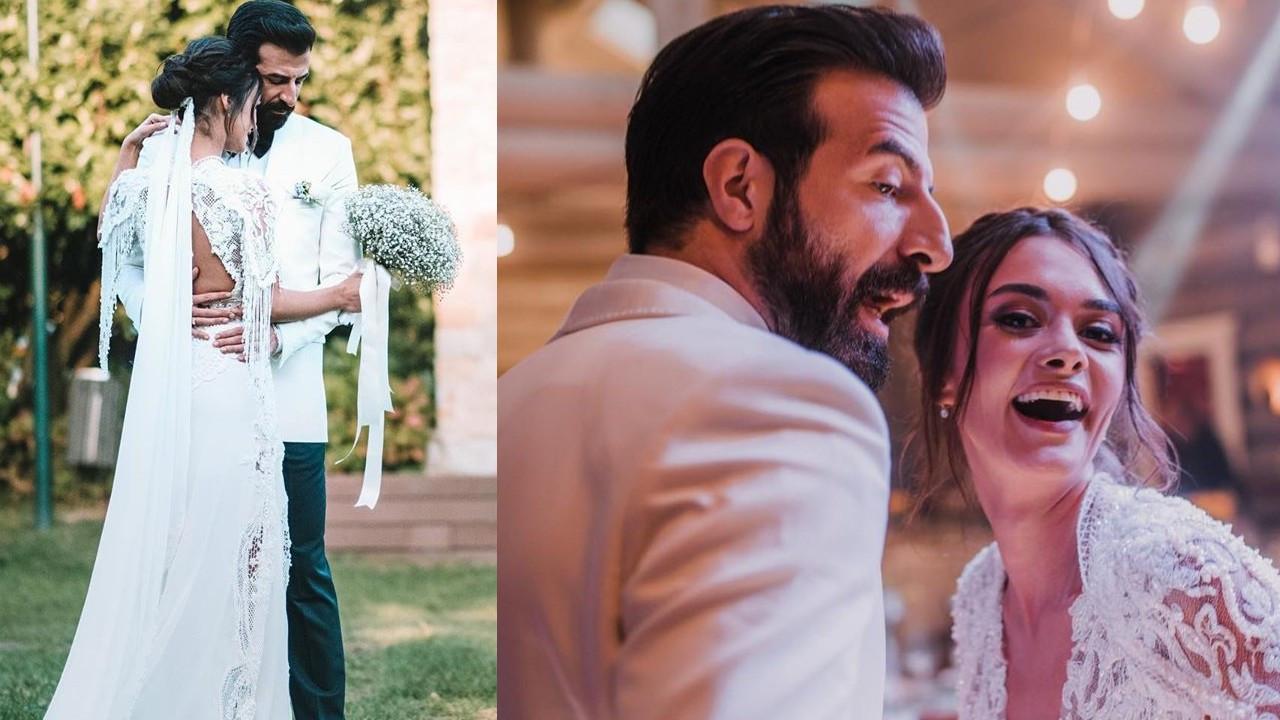 Hande Soral ve İsmail Demirci üç yılı geride bıraktı!