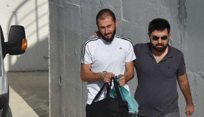 Hapis cezası kesinleşen DEAŞ itirafçısı, yol kontrolünde yakalandı