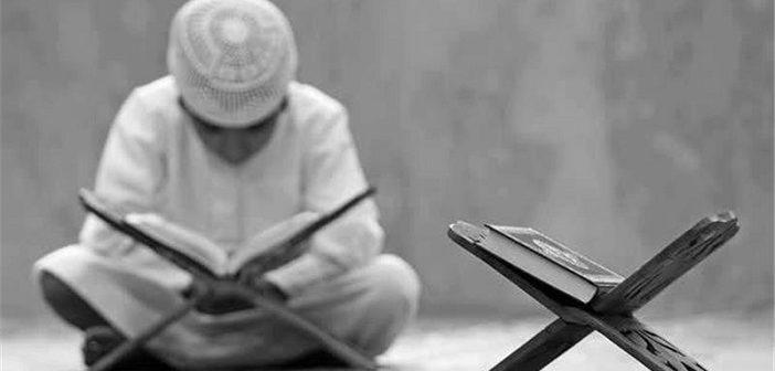 Haşr Suresi 17. Ayet Meali, Arapça Yazılışı, Anlamı ve Tefsiri