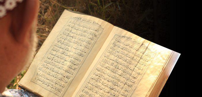 Haşr Suresi 19. Ayet Meali, Arapça Yazılışı, Anlamı ve Tefsiri