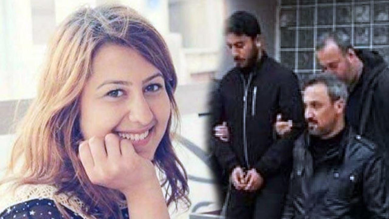 Hatice Büşra Çetinkaya cinayetinde flaş gelişme