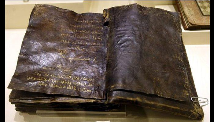 Hayrettin Karaman'dan 'Barnabas İncili' sorusu: Karargah'taydı, şimdi nerededir?