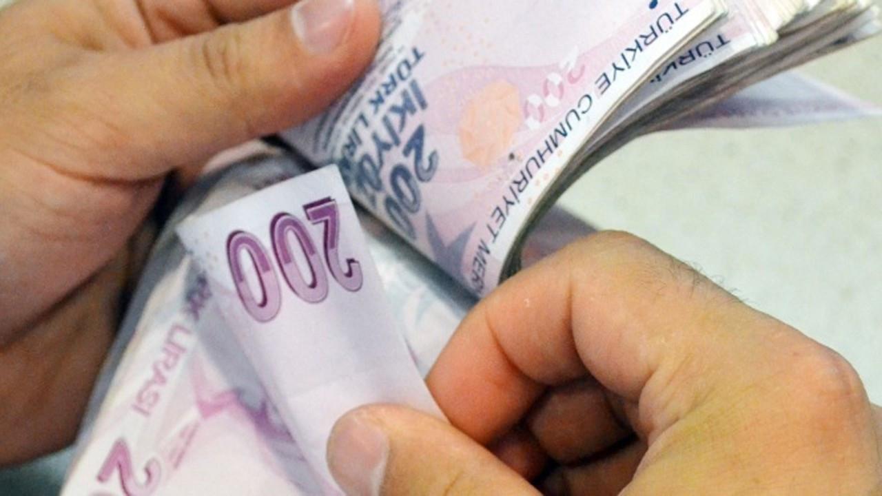 Hazine seneye 270.8 milyar lira daha borçlanacak