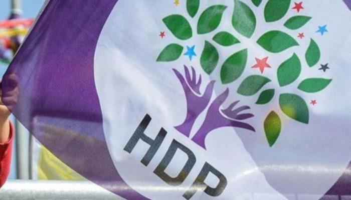 HDP İstanbul, İzmir ve Adana'da aday gösterecek mi? Flaş karar