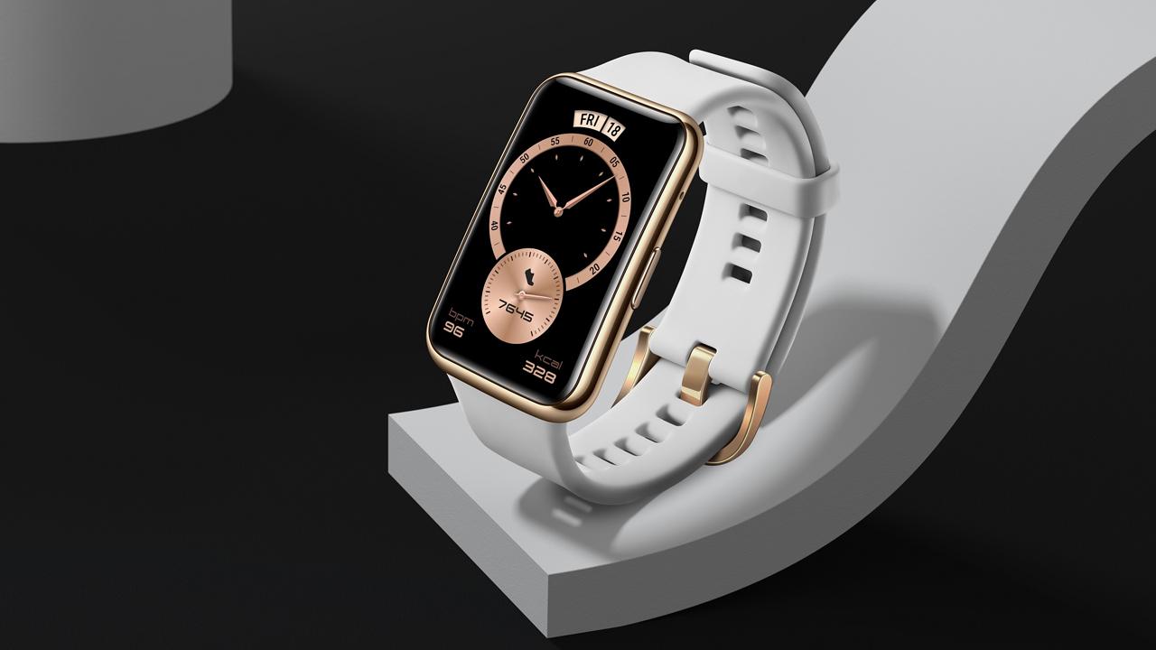 Huawei Watch Fit Elegant Türkiye'de satışta! İşte fiyatı Huawei Watch Fit Elegant remen Türkiye pazarına giriş yaptı. Cihaz Huawei'in internet mağazası ve online...