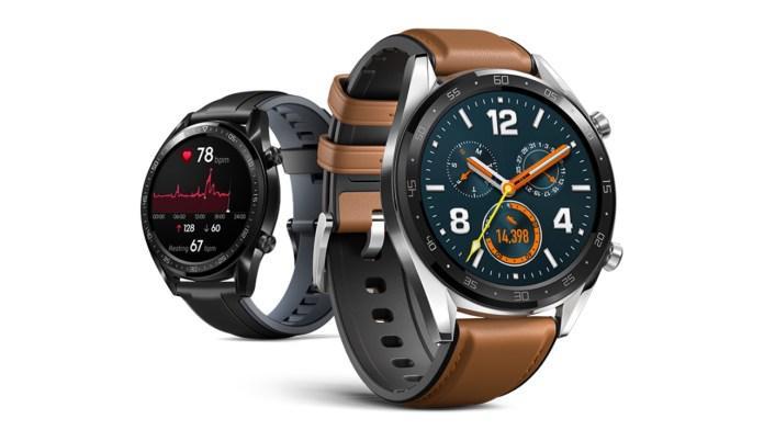 Huawei Watch GT satışa çıktı