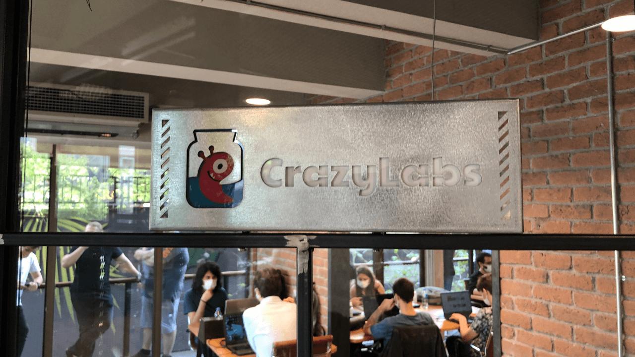 Hyper-casual oyun hızlandırıcı merkezi CrazyHubs İstanbul'a seçilen 9 girişim