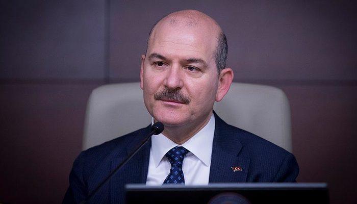 İçişleri Bakanı Soylu: PKK bir insan kaçakçılığı ve uyuşturucu ticareti örgütüdür