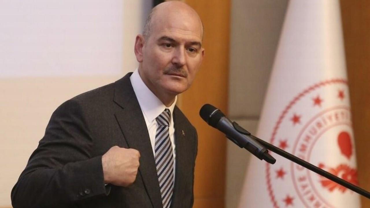 İçişleri Bakanı Süleyman Soylu Habertürk'te konuştu