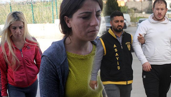 İki kız kardeşin korkunç tuzağı cinayetle sonlandı!
