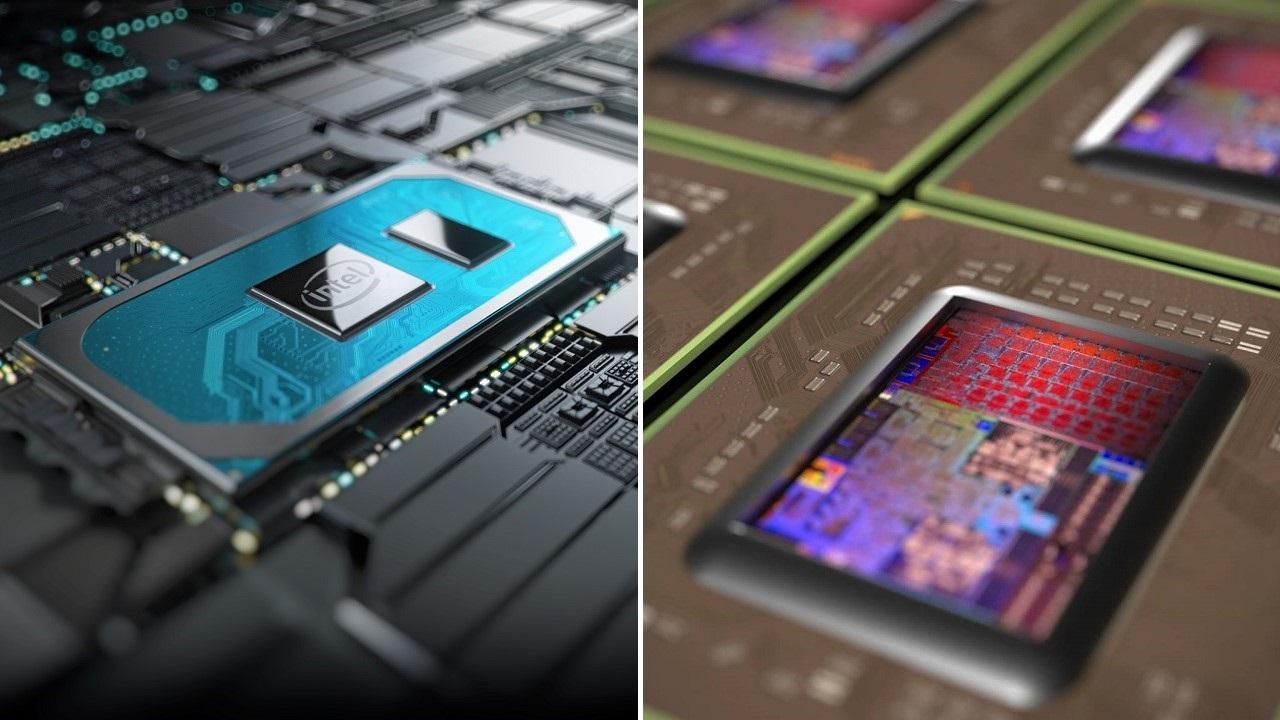 Intel Tiger Lake-H işlemcilerin özellikleri sızdırıldı