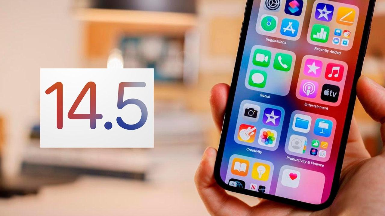 iOS 14.5.1 güncellemesi çıktı; sorun çözüldü!