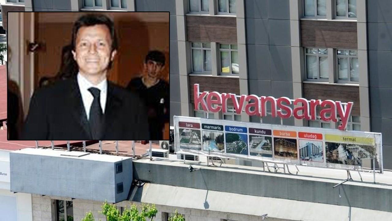 İş adamı Selim Sayılgan'ın 7 yıla kadar hapsi istendi