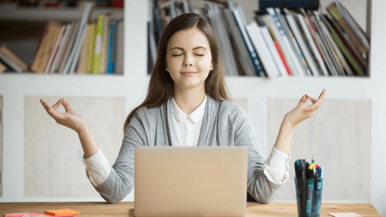 İş Yaşamında Mindfulness Stres Azaltma ve Dikkat Artırma Atölyesi (Online Eğitim)