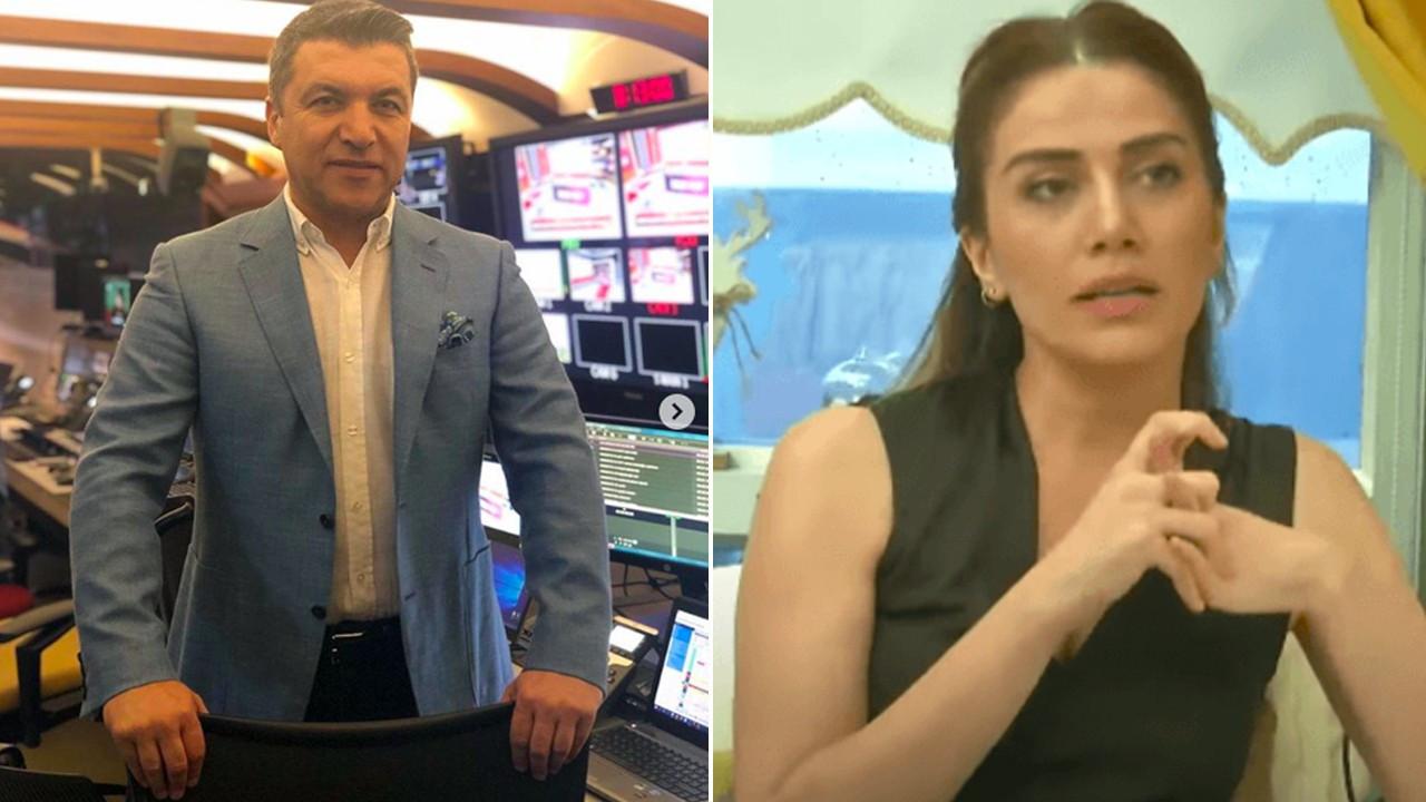 İsmail Küçükkaya'nın eski eşi Eda Demirci'den şok suçlama!