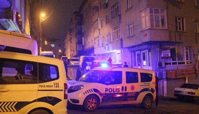 İstanbul'da dehşet! Boşandığı eşi ve 2 kayınbiraderine kurşun yağdırdı