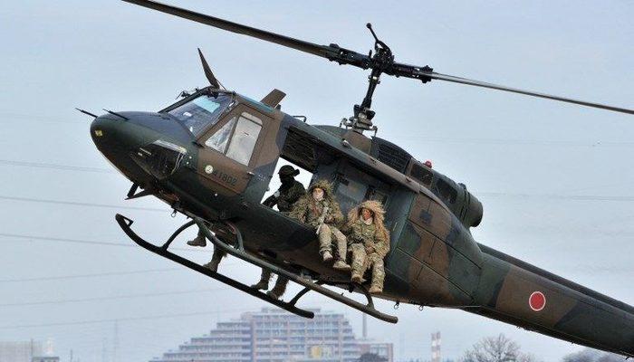 İstanbul'da helikopterler peş peşe neden düştü? UH-1 tipi askeri helikopterin özellikleri neler?