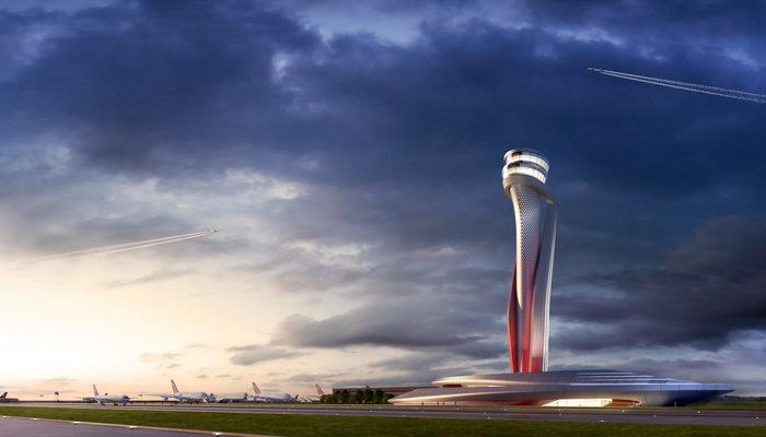 İstanbul Havalimanı'na taşınma programında değişiklik! Dünyaya resmen duyuruldu