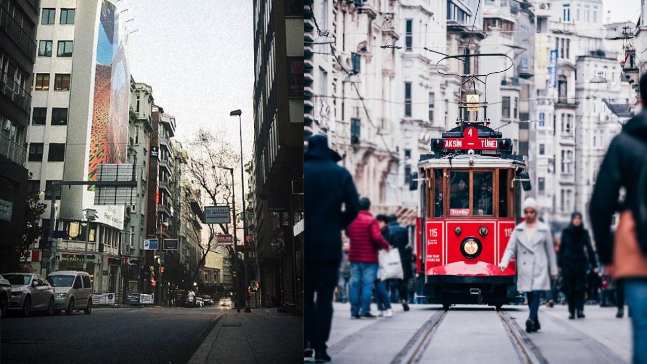 İstanbul ve İzmir'de 'sınırlı' normalleşme işte böyle olacak