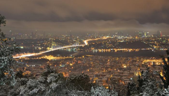 İstanbullular dikkat! İSKİ ve AKOM'dan peş peşe uyarı geldi!