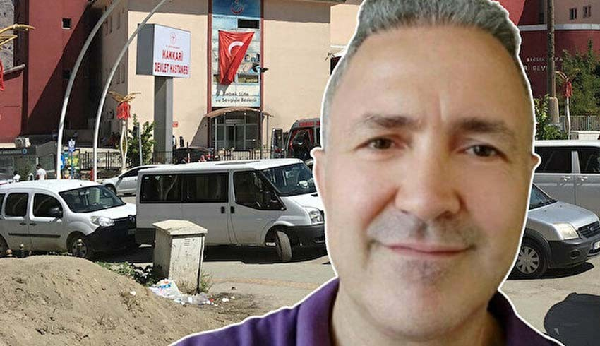 İşte emniyet müdür yardımcısı Hasan Cevher'i şehit eden Nasuh Çulcu'nun fotoğrafı
