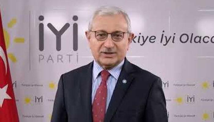 İYİ Partili Hayrettin Nuhoğlu'nun ofisine iki kişi girip, evrakları karıştırmış! Flaş iddia: Siyasi hırsızlık