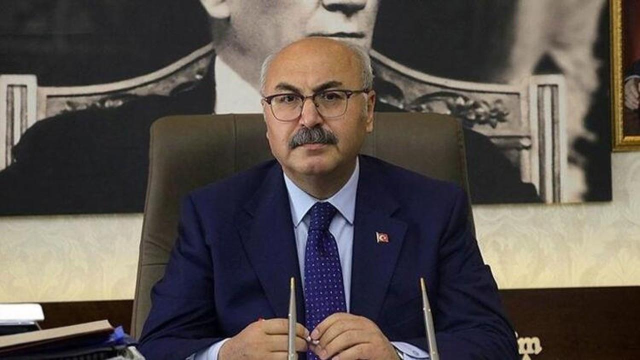 İzmir Valisi Yavuz Selim Köşger: