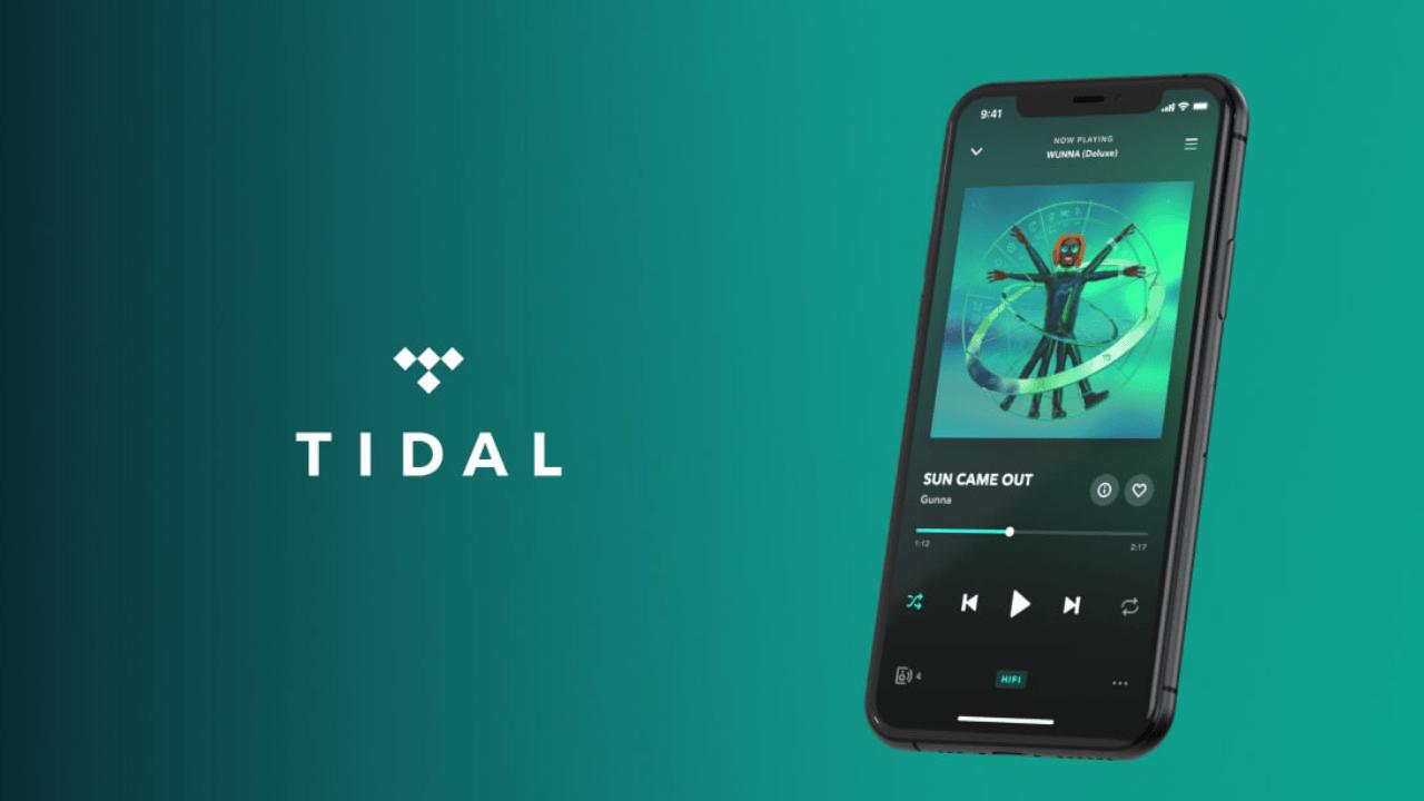 Jack Dorsey, Jay-Z'nin online müzik platformu Tidal'ine talip