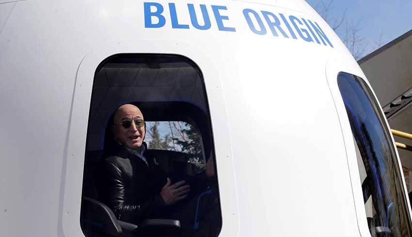 Jeff Bezos neden 2.5 Milyar Dolarlık hisse sattı?