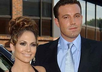 Jennifer Lopez ile Ben Affleck'in Miami tatili