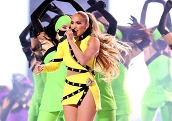 Jennifer Lopez müzikal projesine hazırlanıyor
