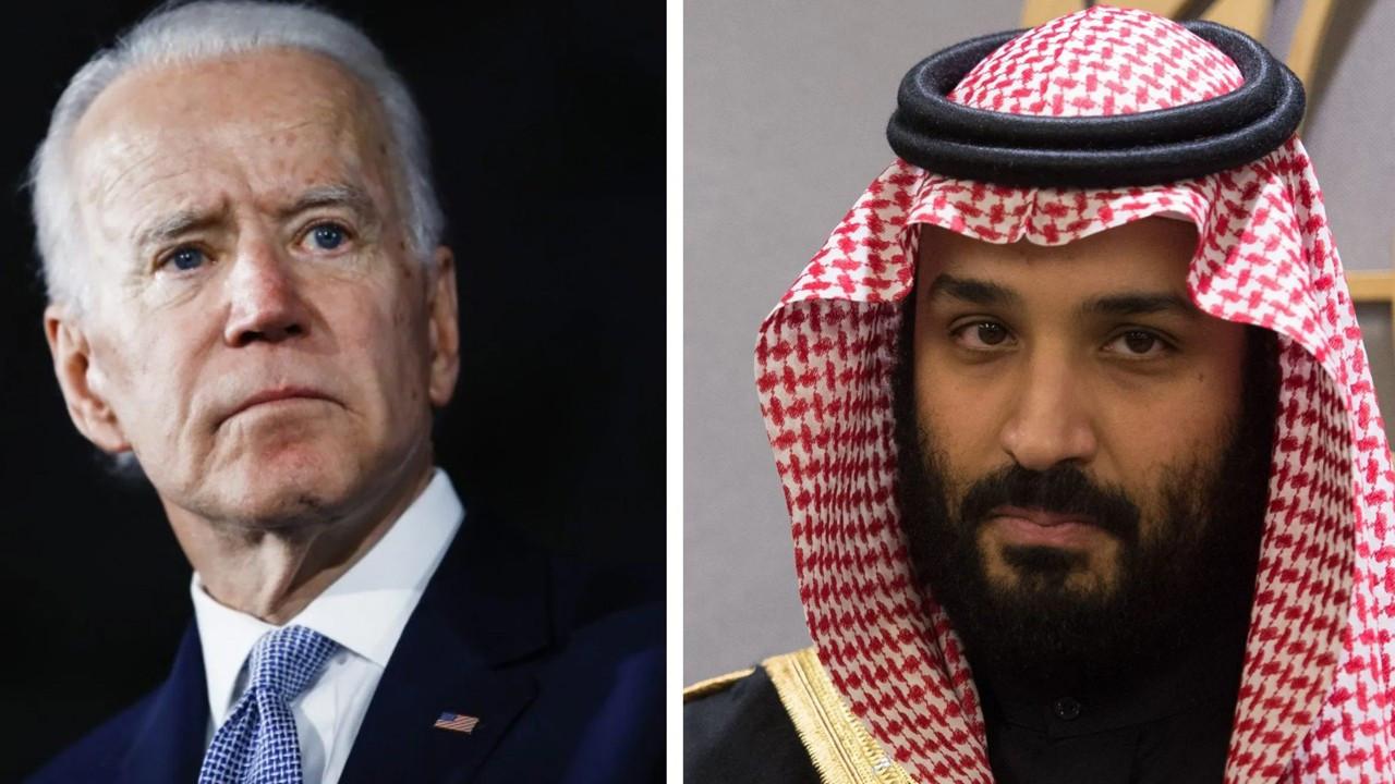 Joe Biden, Prens Selman'ın ipini çekti!