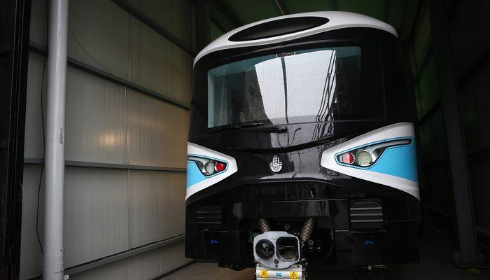 Kabataş-Mahmutbey metrosu ne zaman açılacak? Kabataş-Mahmutbey metrosu durakları nerede olacak? İlk araç indi