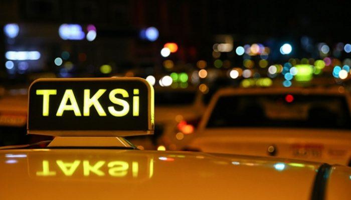 Kadıköy'de taksi sürücüsü dövülerek öldürüldü