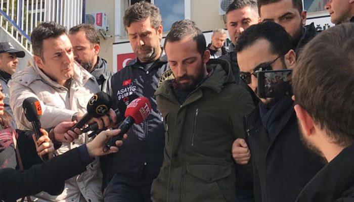 Kadıköy vahşetinin faili her şeyi anlattı! Kan donduran sözler