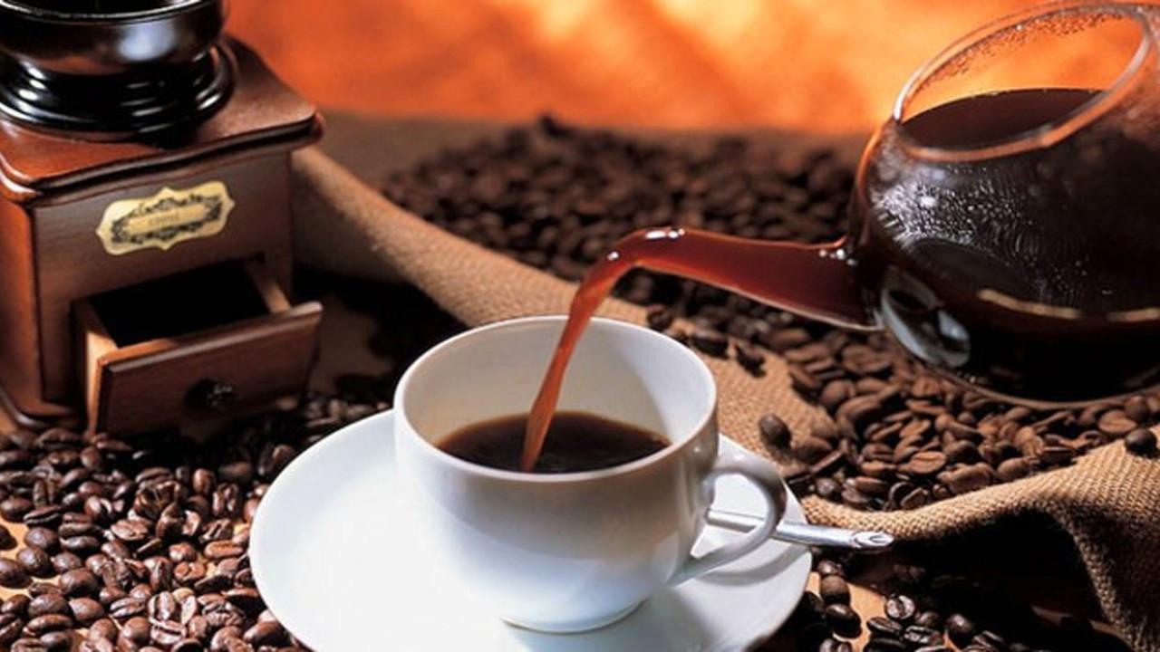 Kahve içmek beyin yapınızı değiştirebilir