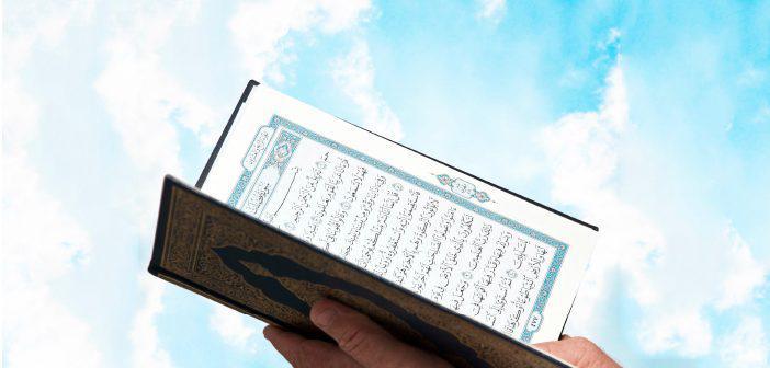 Kalem Suresi 15. Ayet Meali, Arapça Yazılışı, Anlamı ve Tefsiri
