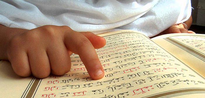 Kalem Suresi 34. Ayet Meali, Arapça Yazılışı, Anlamı ve Tefsiri