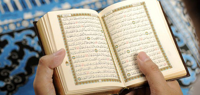 Kalem Suresi 36. Ayet Meali, Arapça Yazılışı, Anlamı ve Tefsiri