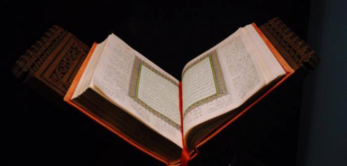 Kalem Suresi 51. Ayet Meali, Arapça Yazılışı, Anlamı ve Tefsiri