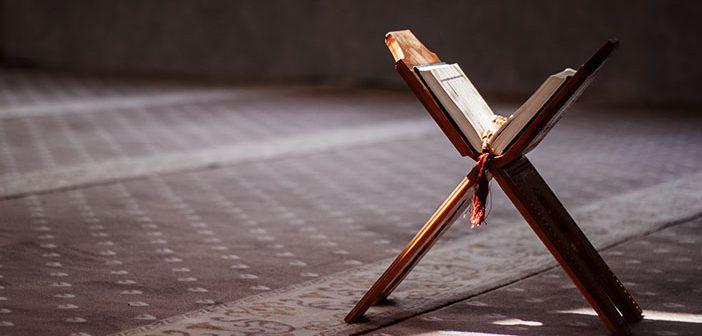 Kalem Suresi 9. Ayet Meali, Arapça Yazılışı, Anlamı ve Tefsiri