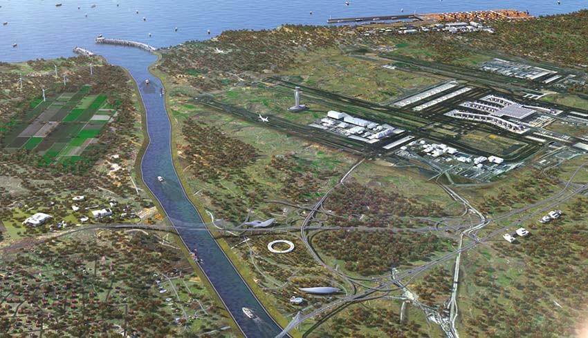 Kanal İstanbul köprülerinin maliyeti kaç milyar dolar olacak?