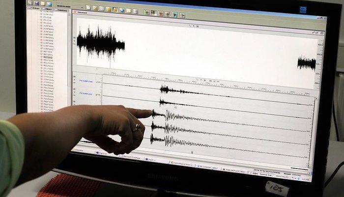 Kandilli'den deprem açıklaması: Sürpriz olmasın