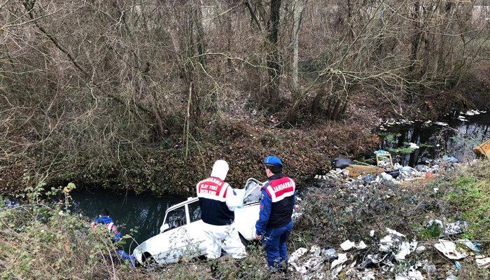 Karabük'te gerçekleşen trafik kazasında aynı aileden 4 kişi öldü