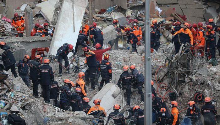 Kartal'daki bina neden çöktü? İhmaller bilirkişi raporunda