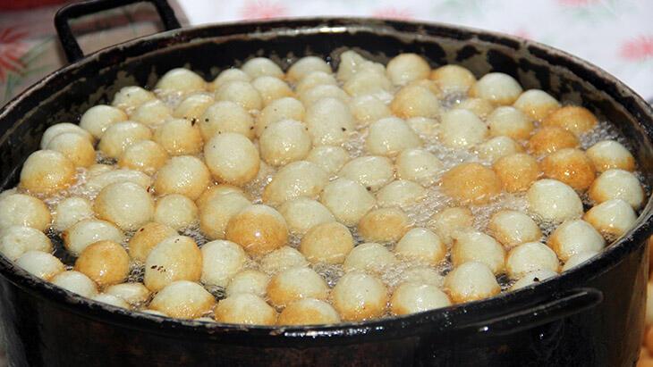 Kastamonu'nun yöresel lezzeti cırık tatlısı tescillendi