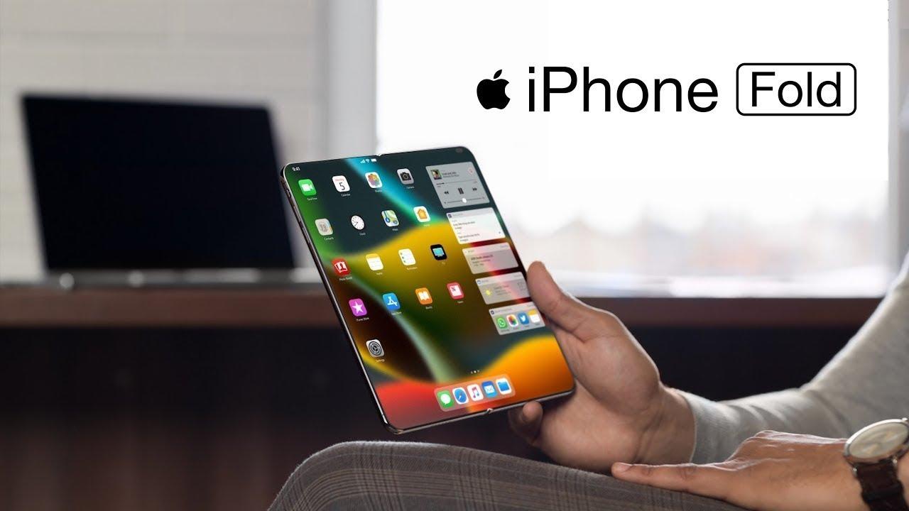 Katlanabilir iPhone'un yeni görüntüleri ortaya çıktı Apple'ın yıllardır beklenen katlanabilir iPhone telefonu gün yüzüne çıkmaya başladı. Kaynaklar bu cihazın...