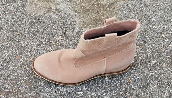 Kayıp Kader Buse Acar'ın ayakkabısı bulundu!