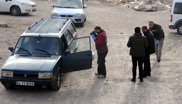 Kayseri'de bir kişi eve 'su sızma' kavgasında komşusunu öldürdü