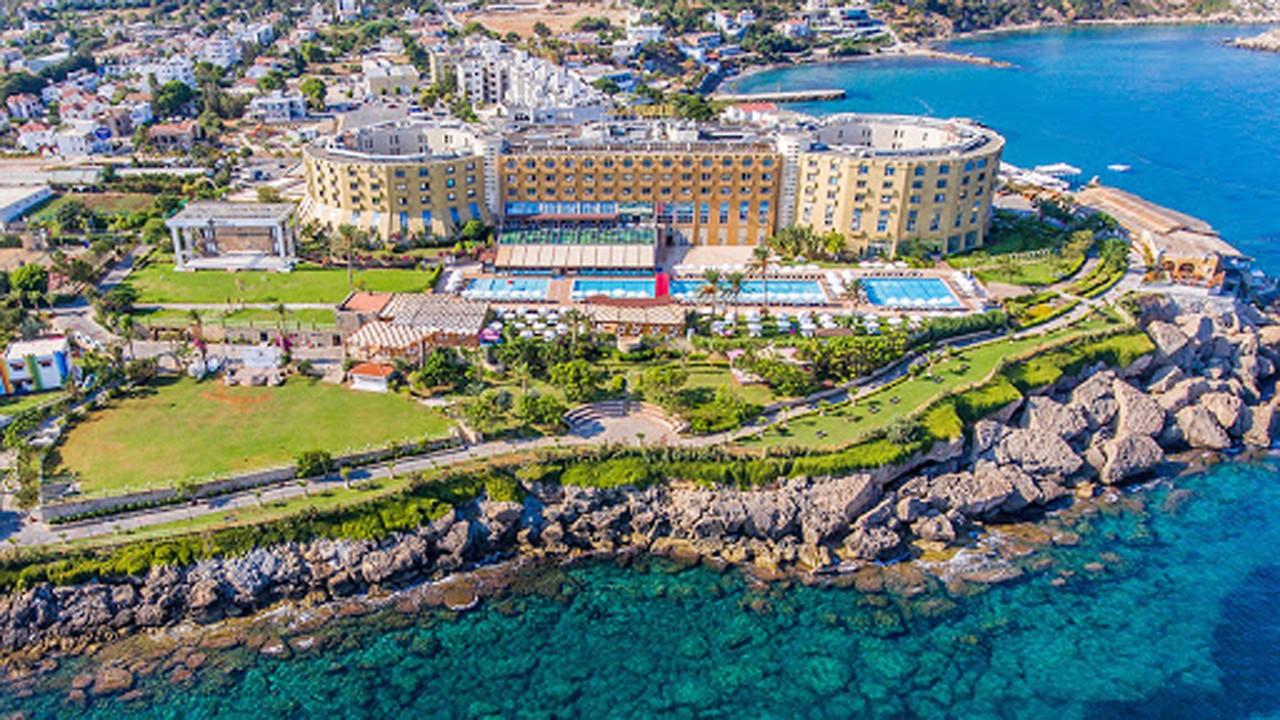 Kıbrıs'ın en büyük otel zinciri kapandı